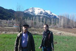 Çiftçi Ziyaretlerimiz